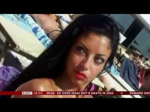 Italian revenge porn victim Tiziana Cantone commits suicide