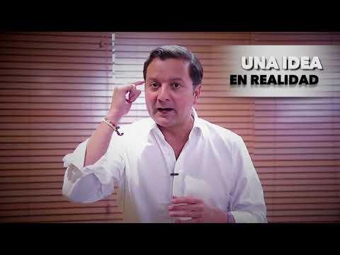 Colombianos emprenden grandes proyectos  C14 N1 #ViveDigitalTV