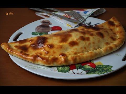 Pizza Calzone Topli