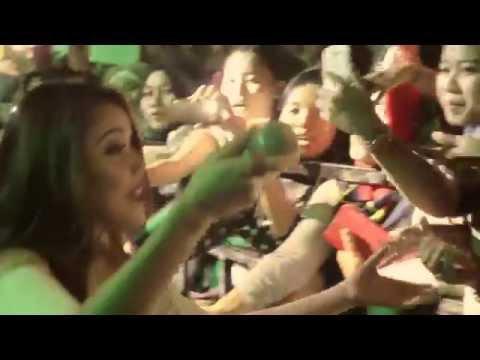 Ayu Ting Ting ft. Nuvola - Mama Papa Larang (Judika Cover)