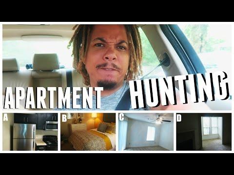 Apartment Hunting: Help Me Choose!!!