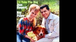 Watch Jean Shepard It Was Too Late video