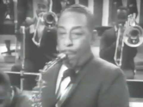 DUKE ELLINGTON - ISFAHAN - played by Johnny Hodges