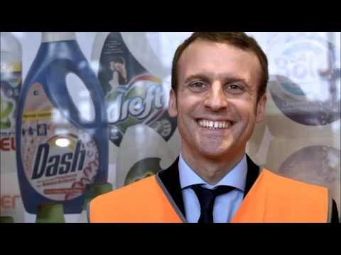 Merci Macron