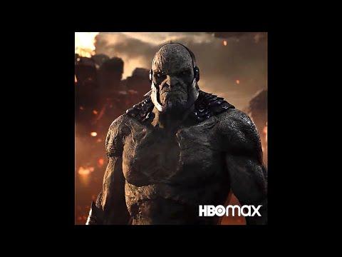 Steppenwolf, Darkseid, Green Lantern «Zack Snyder's Justice League»   Teaser