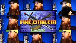 Fire Emblem - Together We Ride Acapella