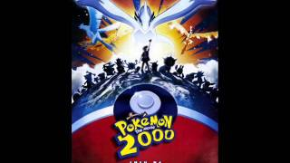 Pokemon 2000 - The Power of One - Soundtrack