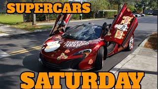 Supercars Saturday