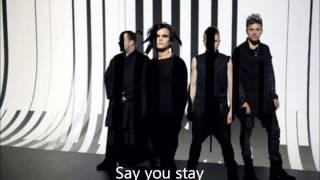Скачать I M A Mess Piano The Rasmus Lyrics