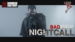 Badmash Factory | Badmash Hindi Rap Guru | Night (Hindi Rap Mix ...