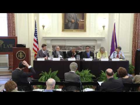 2014 Symposium: Diversity in Education and the Future of Affirmative Action: Panel 2
