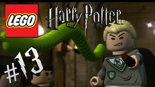 LEGO Harry Potter Years 1-4 Part 13 - Year 2 - Polyjuice Potion