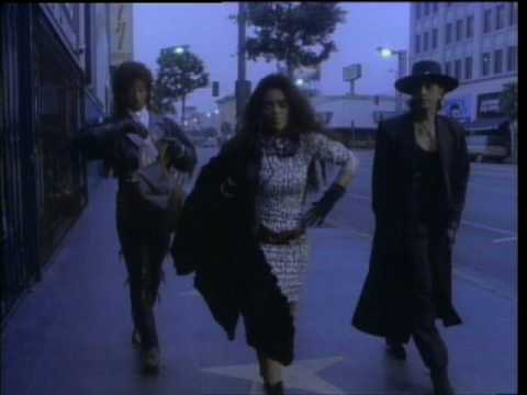 Shalamar - Circumstancial Evidence (Official Music Video)