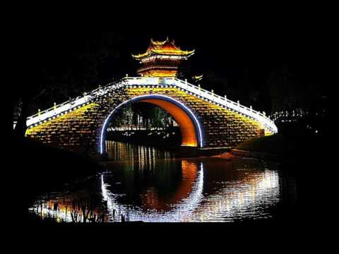 Night Beauties- Huaian City, China