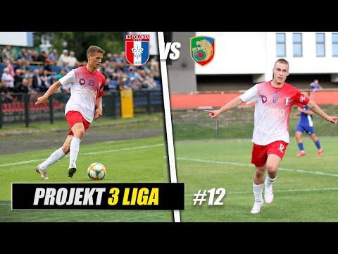 Projekt 3 Liga