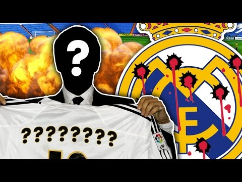 The WORST Real Madrid Player In History Is… | #StatWars