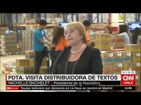 Bachelet Reggaeton slash slash http