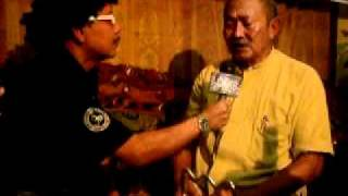 VIDEO TAPE BUNG REPOT B CAK JTV SURABAYA BERSAMA MBAH HAR TOKOH MASYARAKAT BOJONEGORO