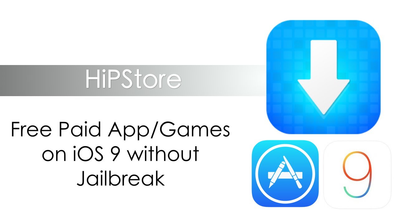 how to get any game for free on ios no jailbreak
