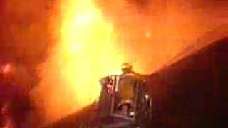 1981、1989 西門町今日百貨兩度發生大火