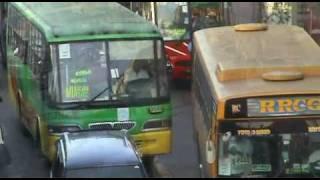 Manila Travel Video