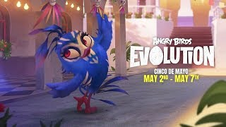 El Jefe Fast Evolve 0 to 60 (Not Worth It) - Angry Birds Evolution