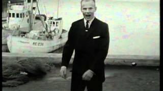Ómar Ragnarsson - Limbo Rock Twist