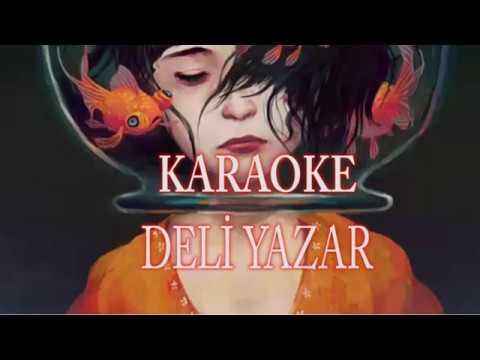 Karaoke Deli Yazar Ne bade Lyric