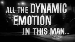 Odds Against Tomorrow trailer (1959)
