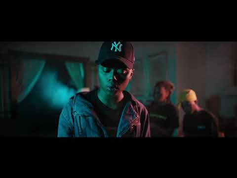 a-reece---on-my-own-(official-music-video)