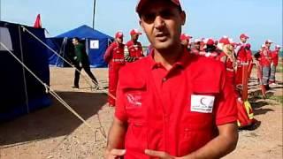 hilal ahmar nador 2 2017 Video
