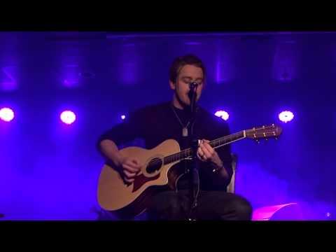 Shimon Moore - White Balloons live