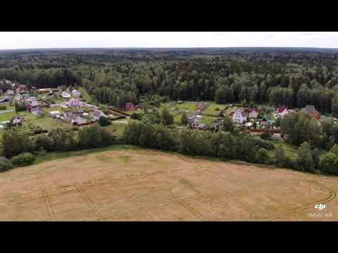 Земельный участок в Наро-Фоминском районе (продажа)