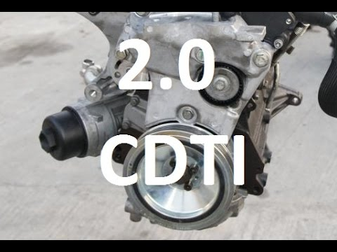 how to replace timing belt cambelt on 2 0 cdti jtdm insignia zafira astra alfa romeo a20dth. Black Bedroom Furniture Sets. Home Design Ideas