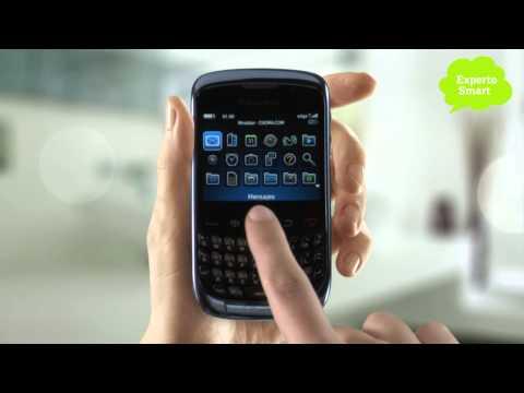 BlackBerry - Cómo descargar App World