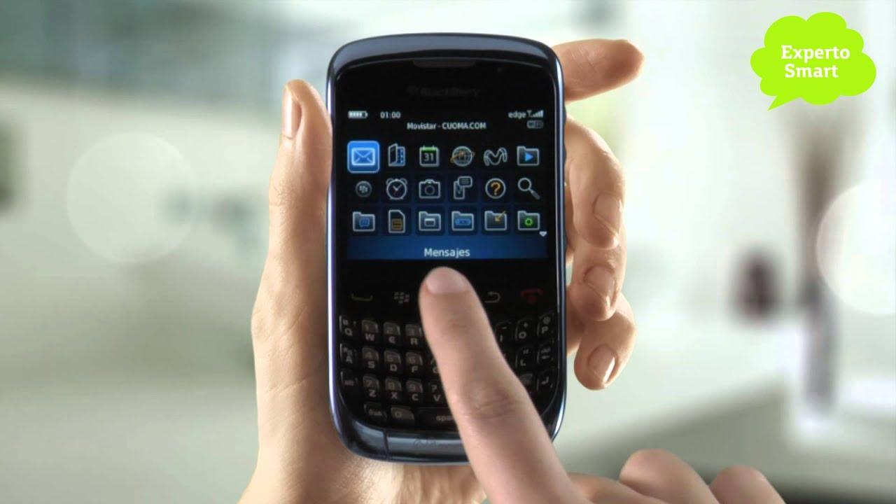 Localizar un dispositivo perdido en un mapa - BlackBerry Protect -