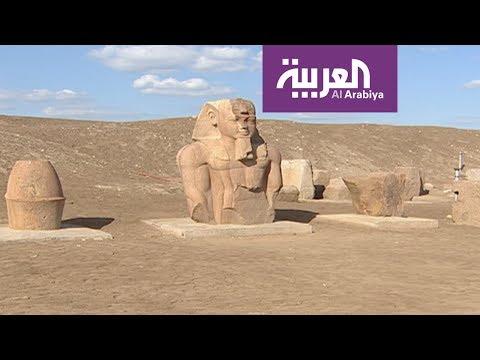 تحليلDNA  لموميات .. أصول الفراعنة لا تنحدر من المصريين thumbnail