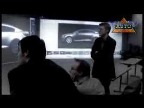 Designing The Buick Invicta Concept Vehicle Pt 2 Youtube