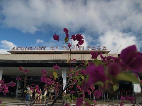 De Faaa à Papeete octobre 2015