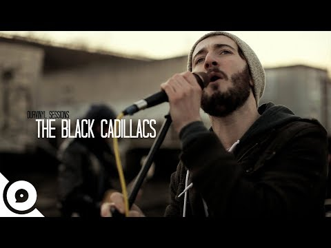 The Black Cadillacs - Methodrone | OurVinyl Sessions