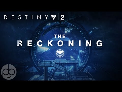 Destiny 2: Baby's First  Reckoning Teir II thumbnail