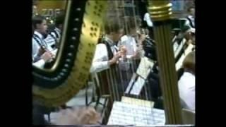 Tchaikovsky Swan Lake Moderato - cond. Ilya Stupel