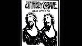 Unholy Grave - Perigo Minas