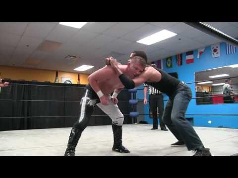 Alex Todd Carlos Gabriel Rafi Rex vs Nick Nero Jason Dugan Sean Hawley