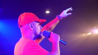 Andy Mineo Concert Highlights