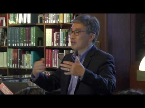 Performing the Cultural Revolution: Loyalty, Violence and Dissent by Prof. Guobin Yang