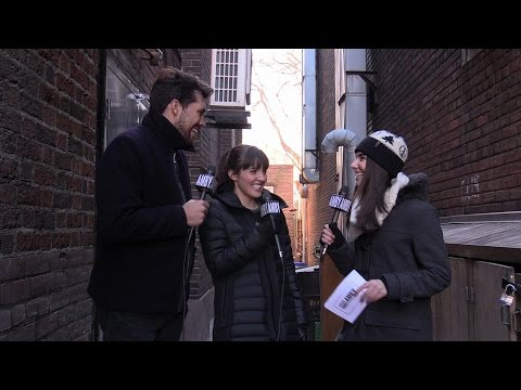 Interview with Oh Wonder