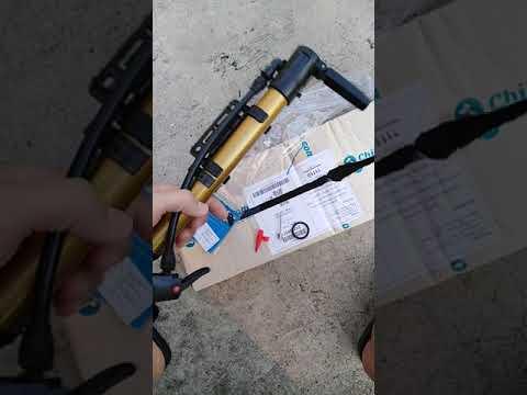 ประมูลจักรยานเว็บchilindoและที่สูบลมรถจักรยาน