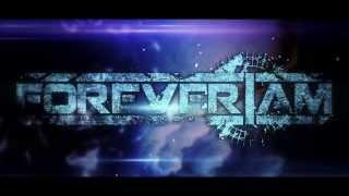 Forever, I Am - Extinguish (OFFICIAL LYRIC VIDEO)
