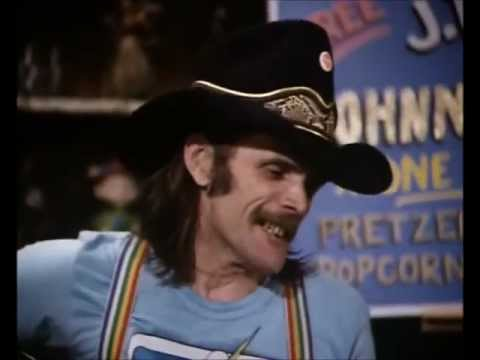 Johnny Paycheck at The Boar's Nest